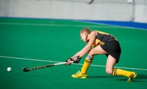 Bridget Ellis Hockey