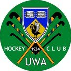 UWA Hockey Logo