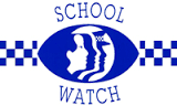 School Watch logo